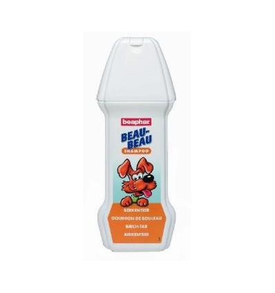 Beau Beau Zwavel/berkenteer shampoo 500 ml